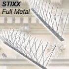 Stixx Full Metal